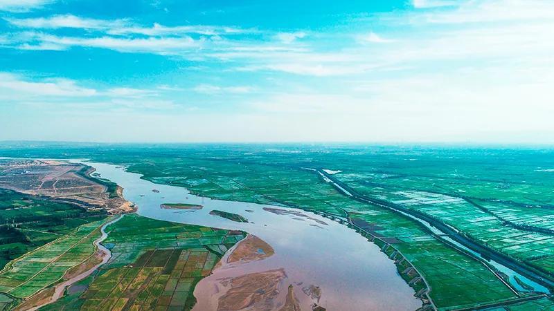 黄河流域:大生态 大保护丨两会进行时安卓版