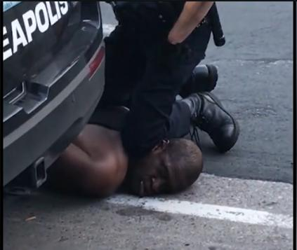 美国医检官员:弗洛伊德死于执法人员的行为安卓版