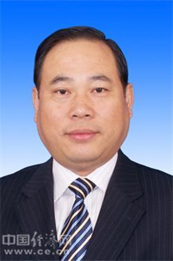 严维佳当选汉中市政协主席 张正荣当选秘书长安卓版