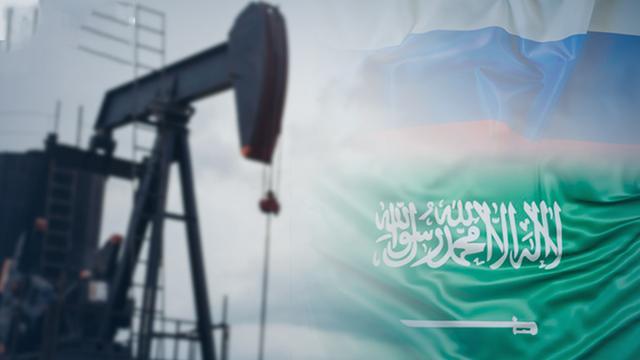 俄罗斯靠给中国出口石油赚疯了,成为打赢沙特石油战争的关键安卓版