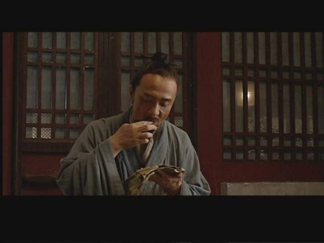 海瑞斗嚴嵩粵語在線觀看,海瑞:他被稱為歷史第一清官,真實的形象卻是這樣?