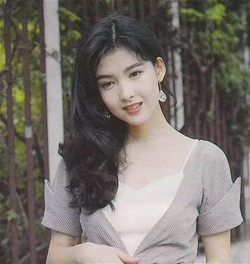 80年代的香港女明星,有特色的美真的不分年代 时尚潮流 第15张