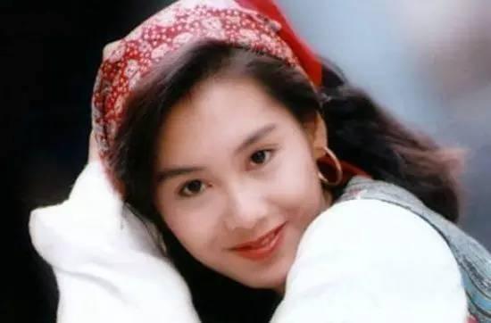 80年代的香港女明星,有特色的美真的不分年代 时尚潮流 第3张
