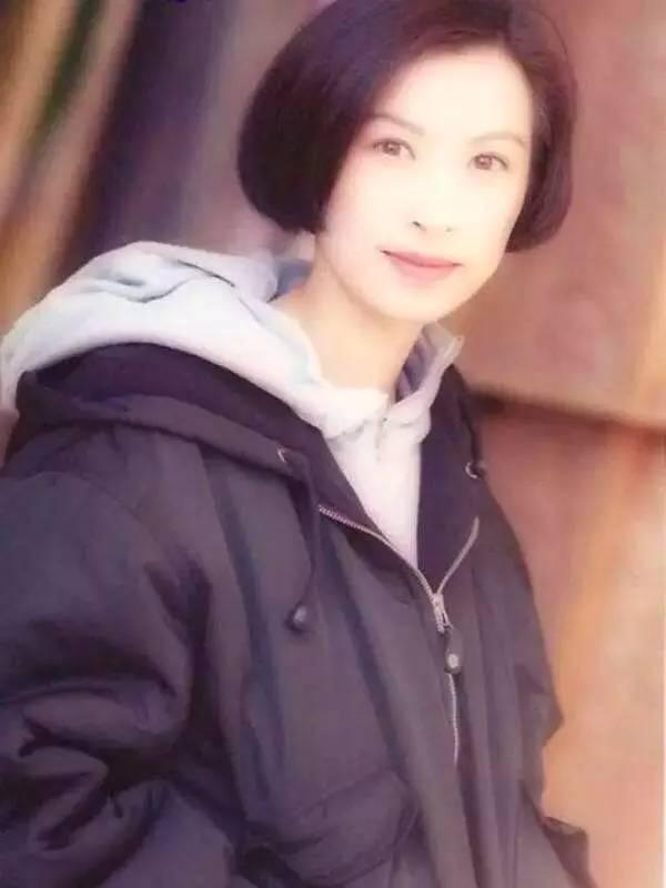 80年代的香港女明星,有特色的美真的不分年代 时尚潮流 第12张