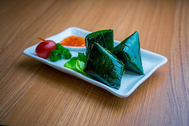 不必出国也能吃遍东南亚?平顶山这家东南亚食阁帮你搞定!插图4