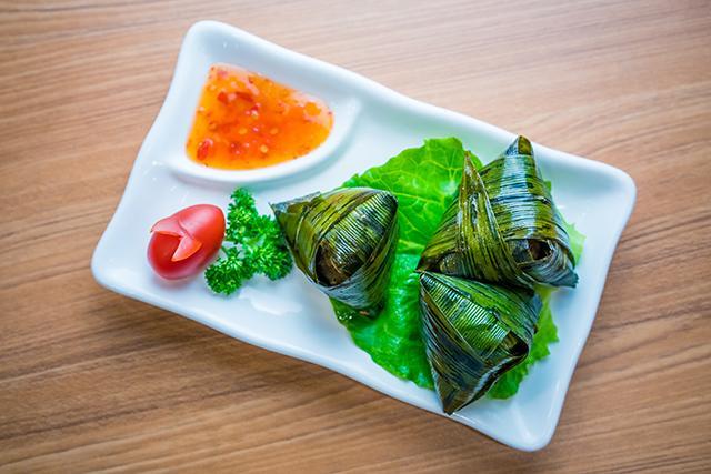 不必出国也能吃遍东南亚?平顶山这家东南亚食阁帮你搞定!插图3