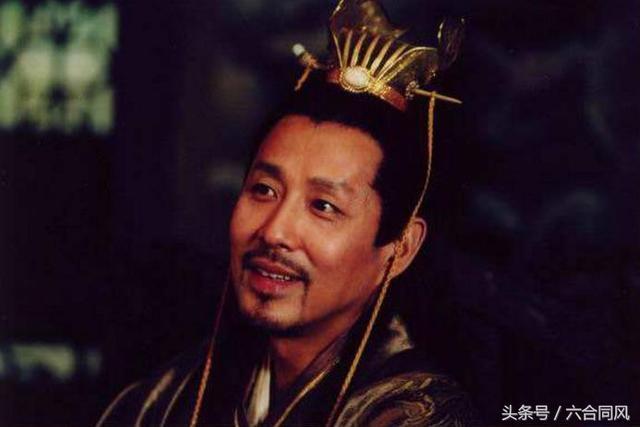 江山风雨情演员,人物点评系列:江山风雨情九大人物,领略人生成败