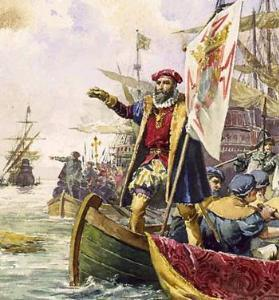 新航路的开辟教案,开辟新航路----揭开欧洲殖民扩张的时代