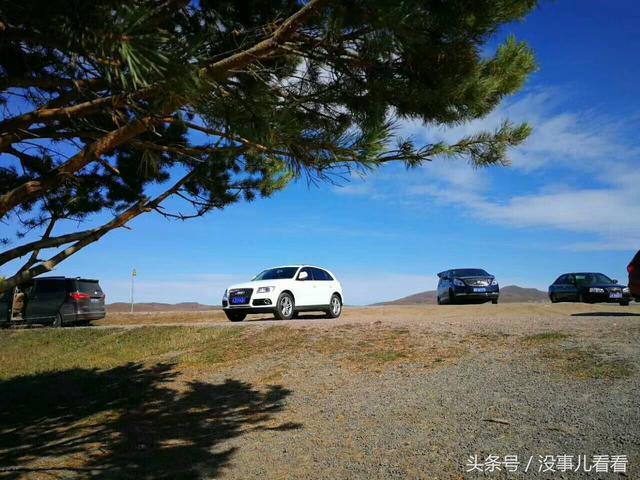 夢里草原 神奇赤峰,10月內蒙赤峰自駕游隨拍