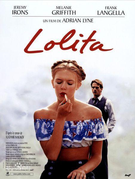 Lolita文化到底是啥?和电影Lolita有关系吗?