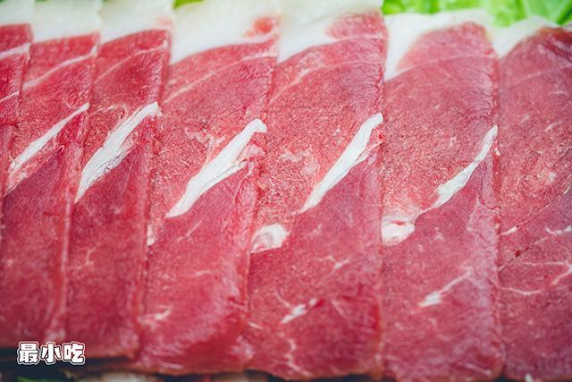 下雪天就想吃铜锅涮羊肉,平顶山这家大草原生态羊,陪你来过冬!插图6