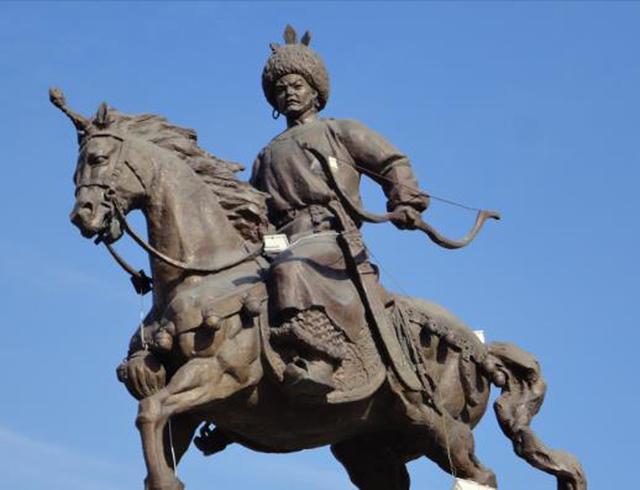 日軍為何不挖中國帝陵,日本人最想挖哪座中國帝王陵?此陵殉葬者數以百計,猜對了?