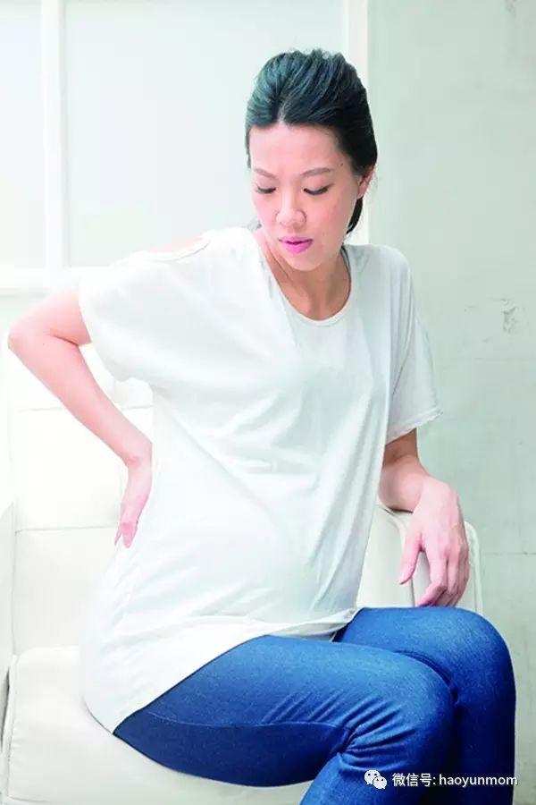改變孕期水腫,不妨試試這些方法