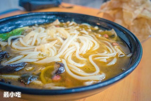 这个红遍全国的柳州怪味小吃,平顶山竟然很早就有了!插图2