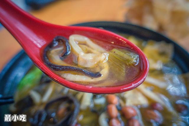 这个红遍全国的柳州怪味小吃,平顶山竟然很早就有了!插图5