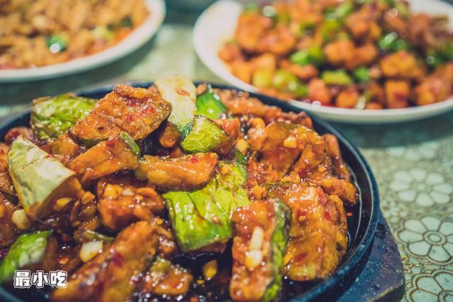 平顶山这家老店既好吃又实惠,来体味大口吃肉的快感吧!插图15