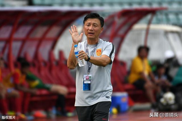 U19国青上海集结重点考察新人 计划和上港申花预备队热身 第1张