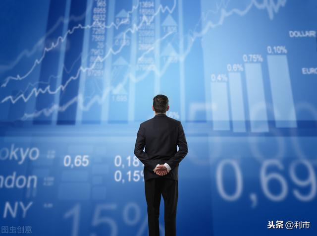 重特大金融网络热点及股票关键公示