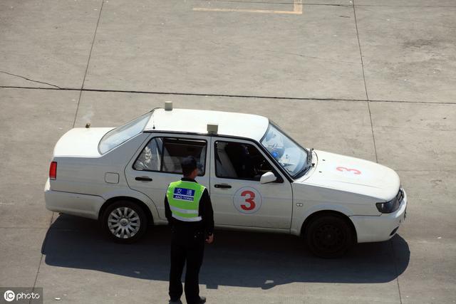 驾照考试流程(很详细)+ 驾驶证新规插图(4)
