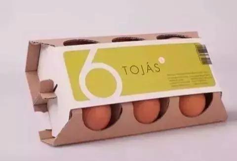创意鸡蛋包装盒设计,突破传统装蛋盒的界限(图9)