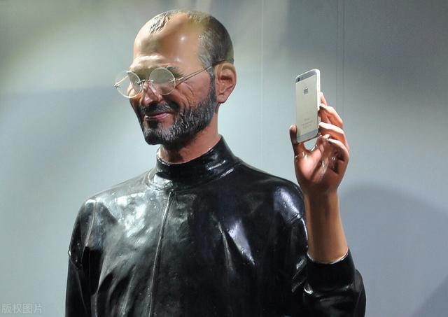 美国苹果公司发售铸就了自1956年