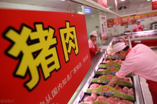 猪肉降价了,十几元一斤的猪肉重现市场,网友:真是天大的好消息 全球新闻风头榜 第2张