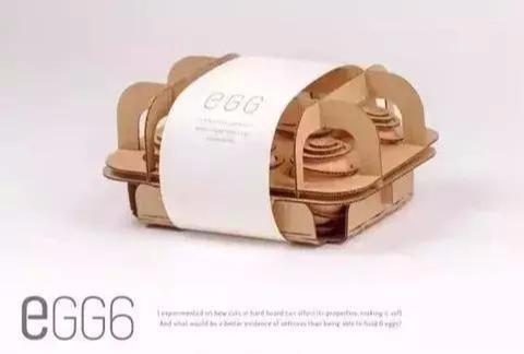 创意鸡蛋包装盒设计,突破传统装蛋盒的界限(图3)