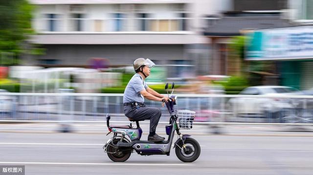 咸阳乾县:首批360辆共享电动自行车投放到位