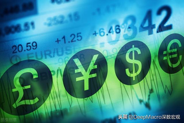 外汇投资组合:政治因素不妨碍美元基本面走弱