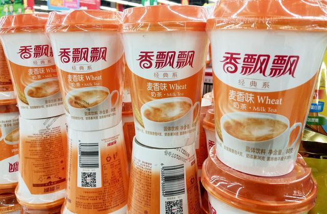 2020年前三季度香飘飘奶茶营业收入和纯利润环比各自下降20