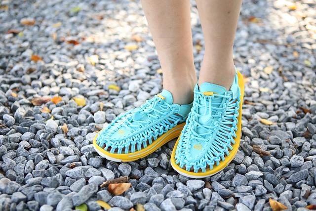 KEEN Uneek诺亚彩票下载wx17 com涼鞋穿搭,你絕對不會穿的涼鞋