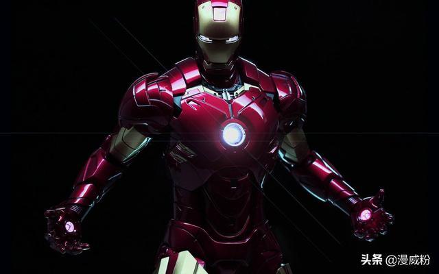 钢铁侠、神奇先生的发明足以改变世界,为什么他不公布这些技术?
