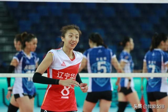 女排全锦赛四强出炉,辽宁出局!但丁霞被对手称赞是世界最佳-第1张