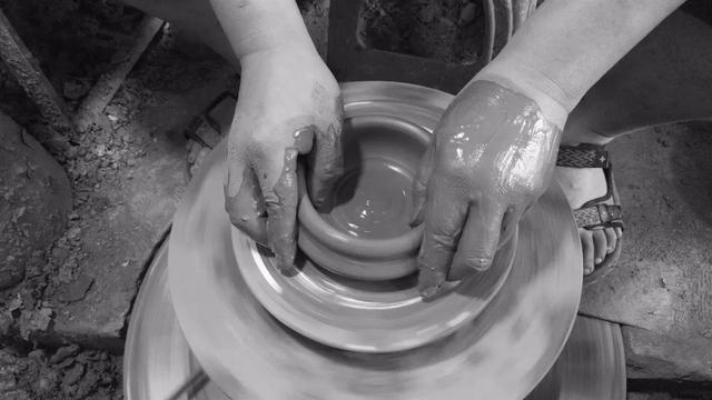 建水柴烧,把做陶当做一种信仰 紫陶特点-第9张
