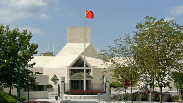 多次无视警告,中国采取对等反制措施:将限制美驻华使领馆人员-第3张