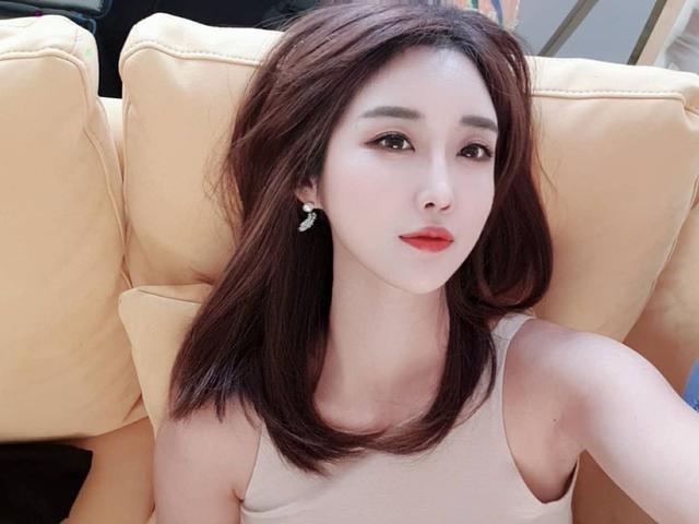 韩国高冷车模柳多妍,翘圆臀加大长腿性感魅惑,臀腿综合训练打造插图2