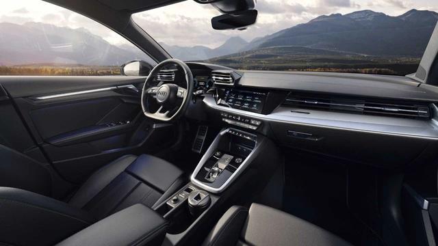 「汽车V报」全新奥迪A3 g-tron亮相;新款福特领界EV正式上市-20200916-VDGER