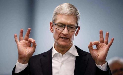 "iPhone再""迟到"",尚能御5G之风否?"