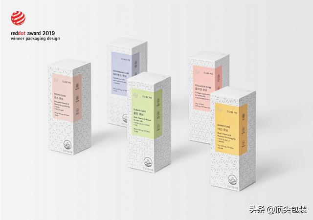 医药保健品包装设计(图4)