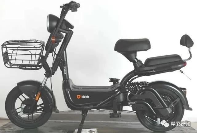 禹州骑电动车的注意!这个牌子的电动车紧急召回上万辆!