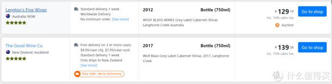 「只买对的,不买贵的」持平国际均价的高分金奖葡萄酒推荐插图15