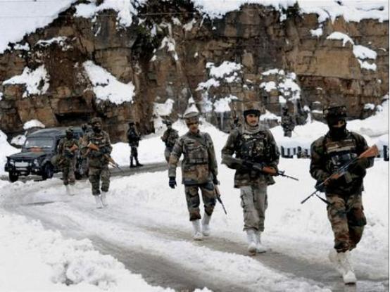 印边境士兵面临生存危机,印上将承认后勤无保证,呼吁立即撤军-第1张