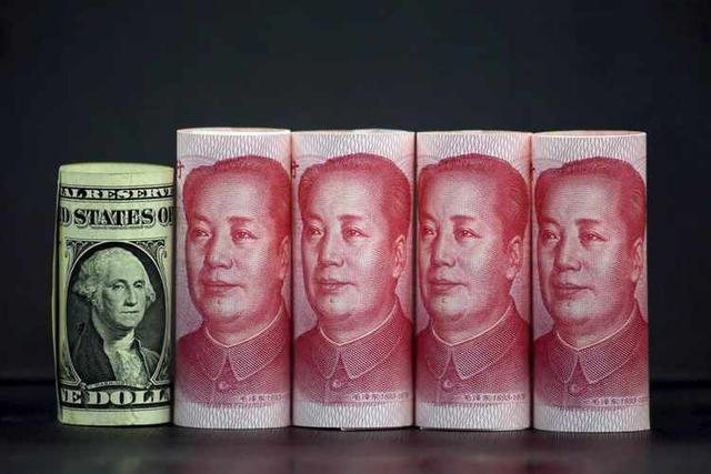 394亿口罩抵美,全球资金持续流入中国,又有新进展
