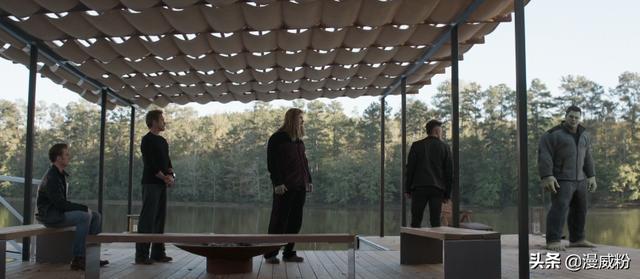 《复联4》6大删减镜头排名,众英雄跪拜钢铁侠排名第1