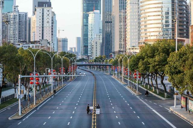 一波未平一波又起!武汉重启后,第二场经济复工战开始了!_极速赛车群