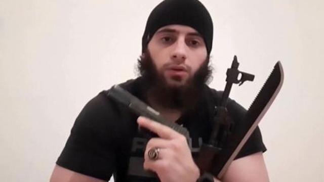 极端组织宣称对奥地利维也纳袭击负责 并发布据称袭击者照片 全球新闻风头榜 第1张