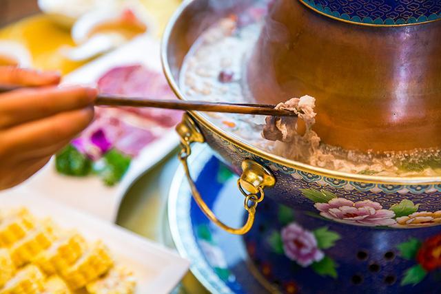 平顶山这家店,超接地气撸串+称霸京城500年的景泰蓝铜锅涮羊肉!插图17