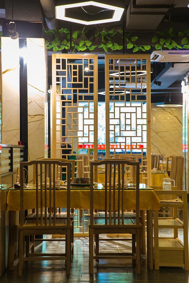 平顶山这家店,超接地气撸串+称霸京城500年的景泰蓝铜锅涮羊肉!插图31