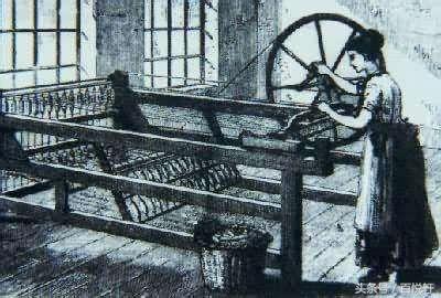 西方文明的基因突变:英国工业革命