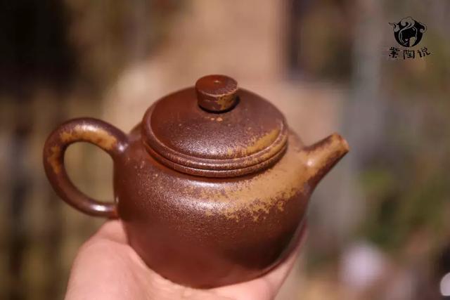 柴烧陶器的最终效果是由什么决定的? 紫陶特点-第2张